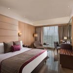 Jaypee SIddharth Rooms stay