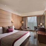 Jaypee SIddharth Rooms stay