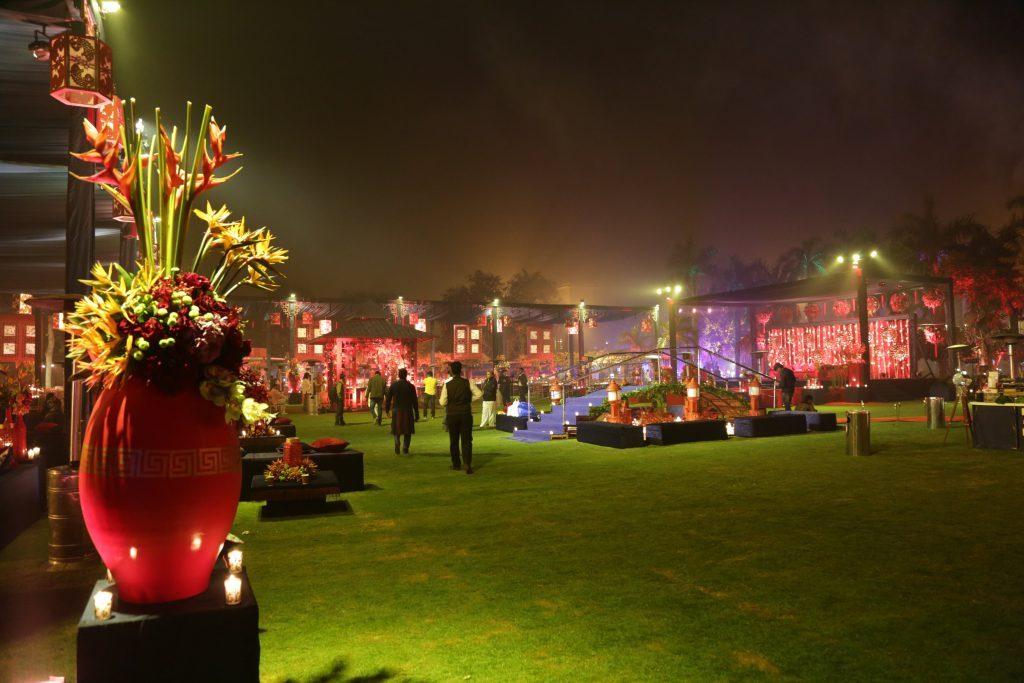Hotel Wedding Packages in Agra at Jaypee Hotels & Resort- Wedding Venues In Agra