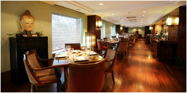 Private Dining at Ano-Tai