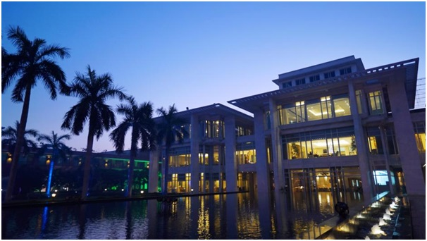 Jaypee Palace Hotel in Agra