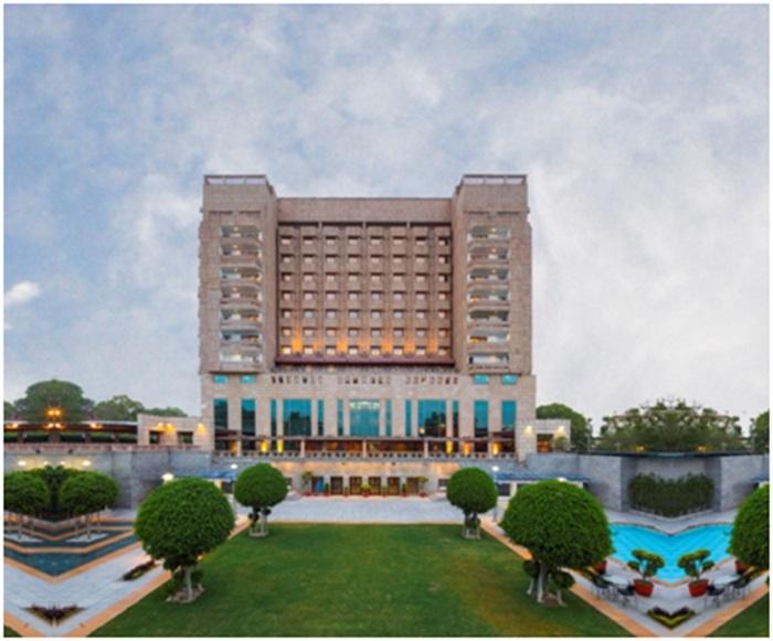 Jaypee Vasant Continental Boutique Hotel in Delhi