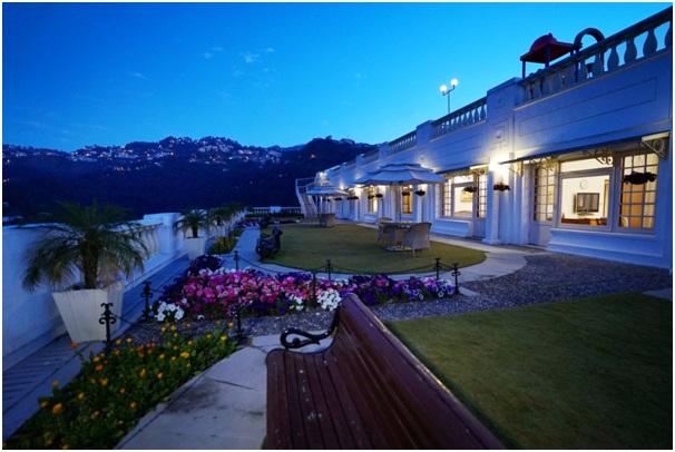 New Year Package for couples- Jaypee Residency Manor in Mussoorie
