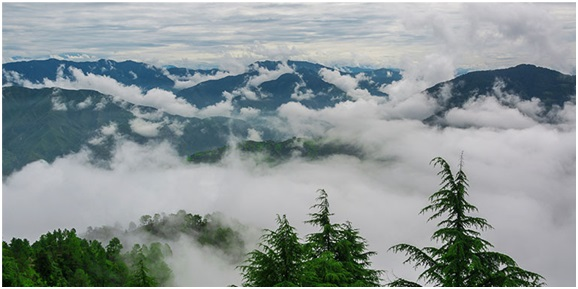 Lal Tibba- 8 Places to Explore while on a Delhi to Mussoorie Trip