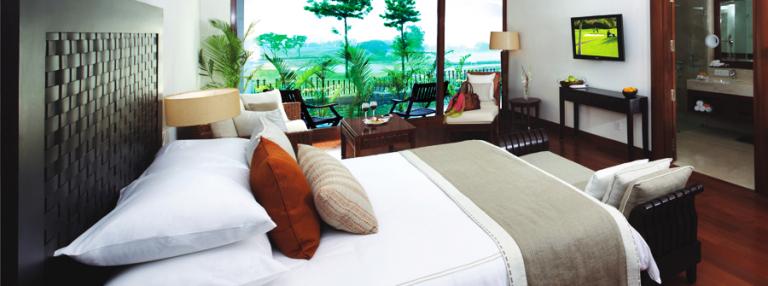 5 star Resorts Near Delhi NCR