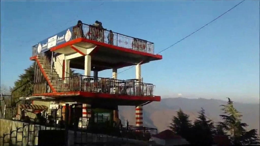 MUSSOORIE AN EXPERIENCE OF A TRULY DIVINE PLACE IN INDIA