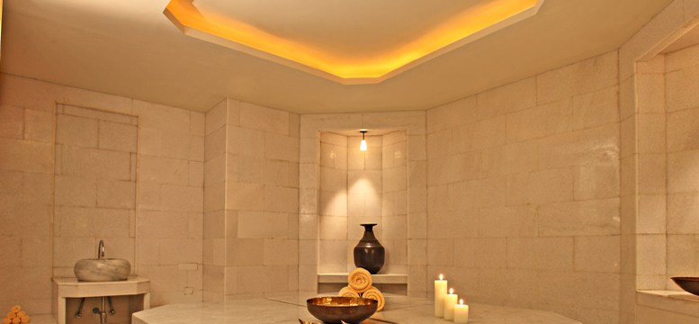 Six Senses Spa- Pamper Yourself at Luxurious Spa in Noida
