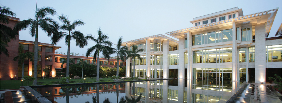 Jaypee Palace Hotel and Convention Centre