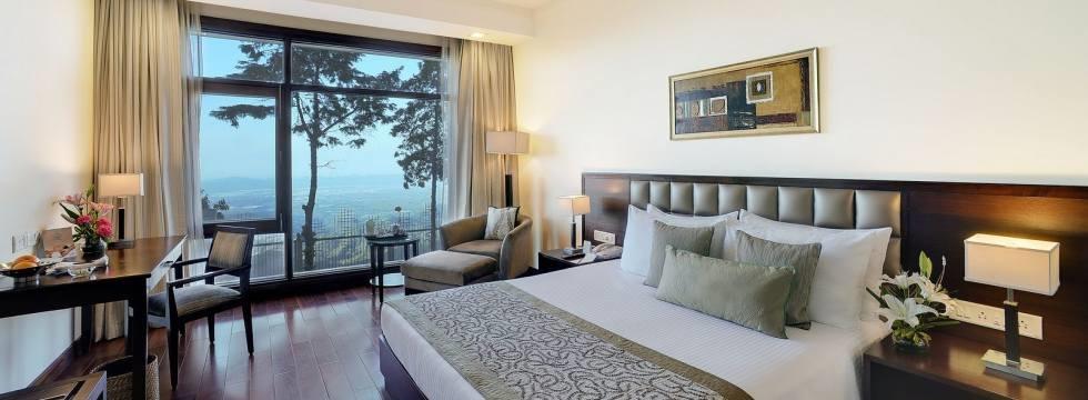 hotels in Mussoorie - Jaypee Hotels