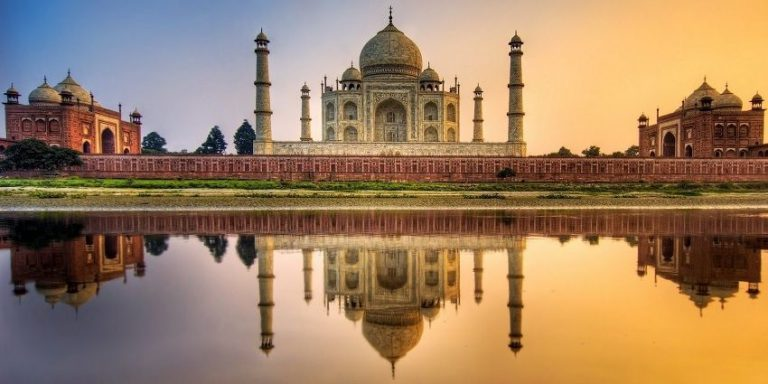 AGRA – Weekend Getaways From Delhi