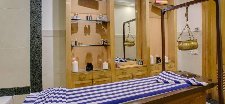 Best Spa Resorts Near Delhi NCR to Relax and Rejuvenate