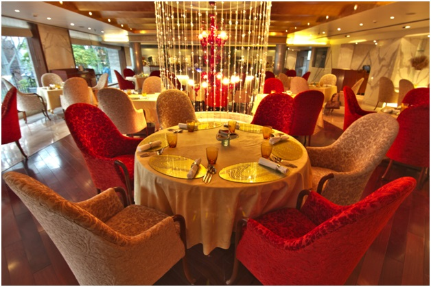 Hotels in Delhi - Extraordinary Experiences for Your Extraordinary Valentine at Jaypee Siddharth Hotel