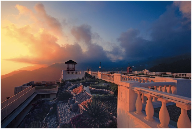 This Valentines, Dine Under the Stars in the Himalayan Lap at Jaypee Residency Manor, Mussoorie