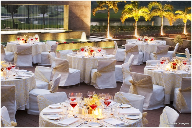 Surprise Your Valentine with Intimate Dining Options at Jaypee Greens Golf & Spa Resort, Greater Noida