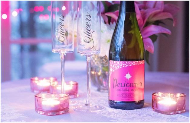 Romantic Candle Light Dinner Options at Jaypee Vasant Continental