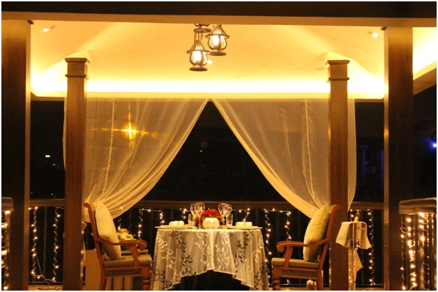 Rendezvous with your Valentine: Plan Your Perfect Dinner Date at Jaypee Greens Golf & Spa Resort, Greater Noida