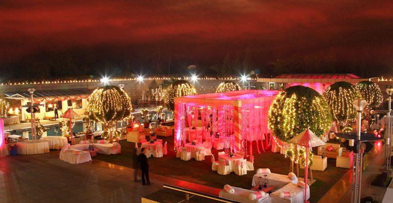 JAYPEE SIDDHARTH HOTEL BEST WEDDING DESTINATION IN DELHI