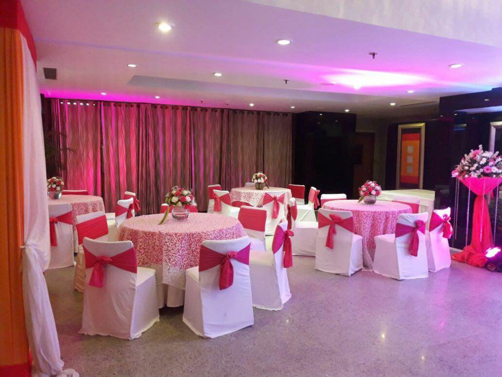 Hotel in delhi- Wedding Destination in Delhi – Jaypee Vasant Continental 5 Star Hotel