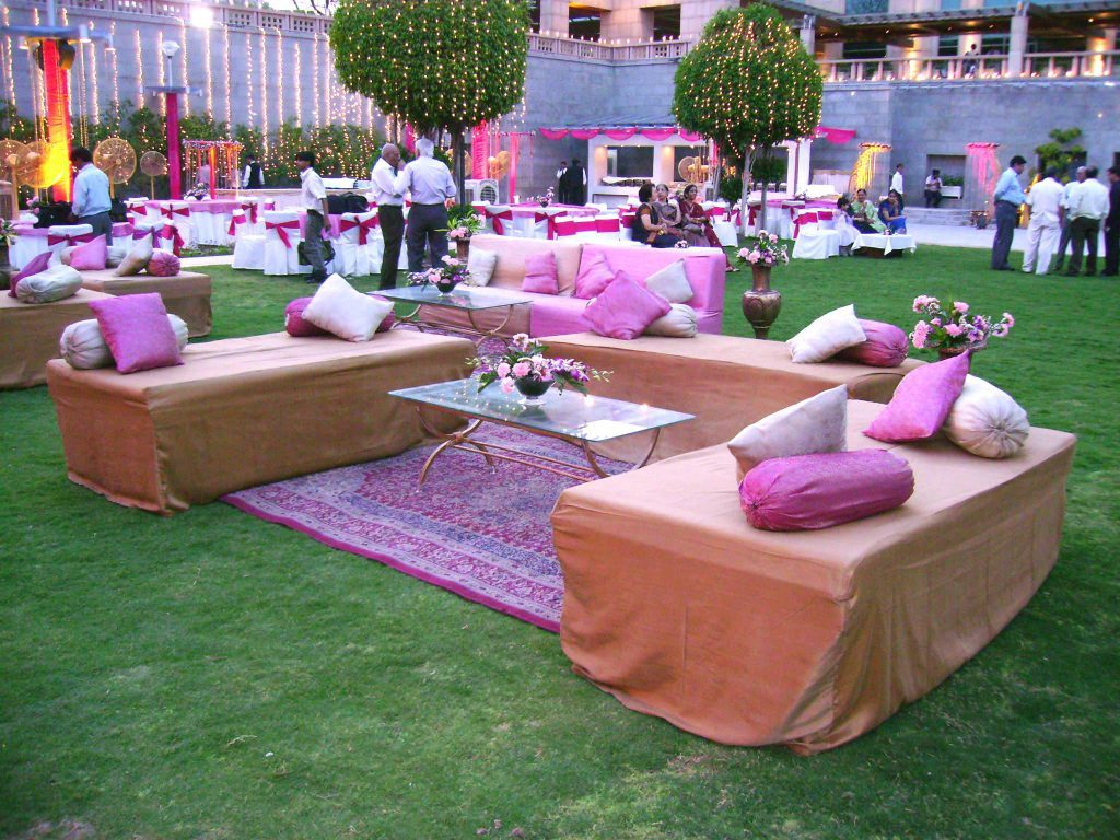 most popular wedding venues - Wedding Destination in Delhi – Jaypee Vasant Continental 5 Star Hotel
