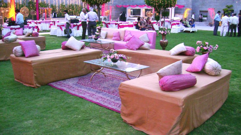 wedding destination in Delhi- aypee Vasant Continental 5 Star Hotel