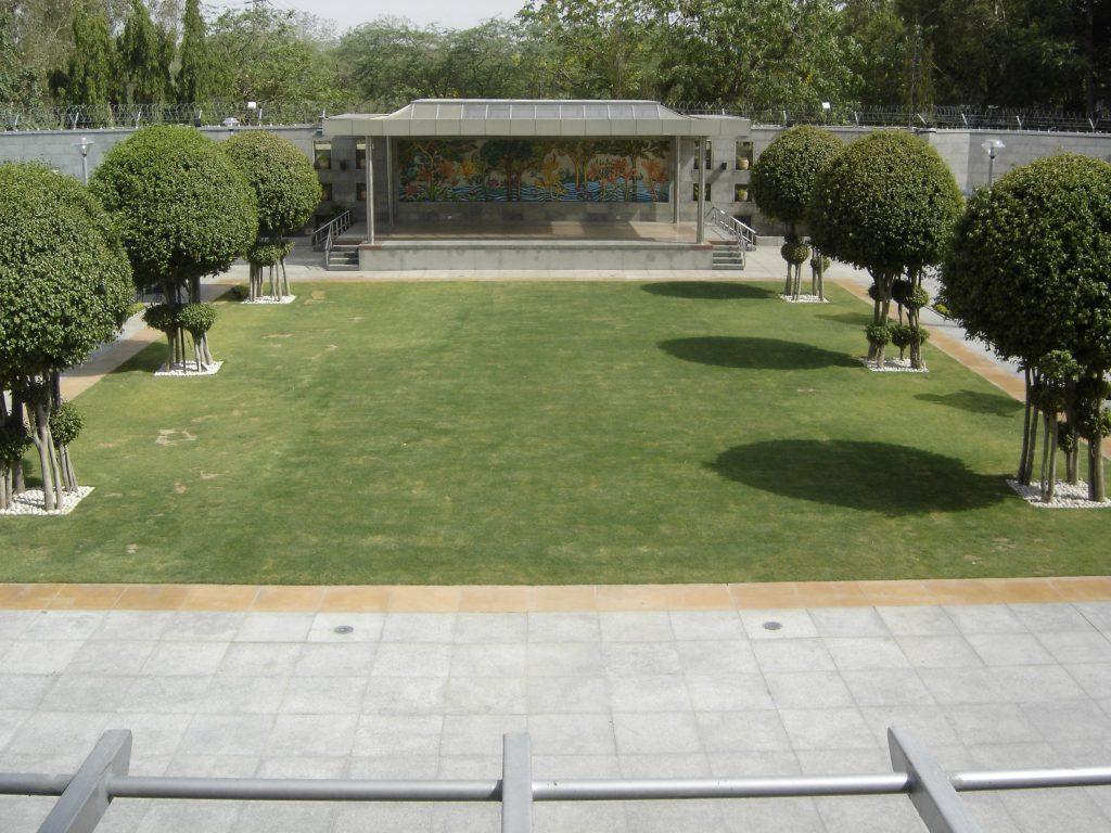 Hotel in Delhi -  Jaypee Vasant Continental 5 Star Hotel