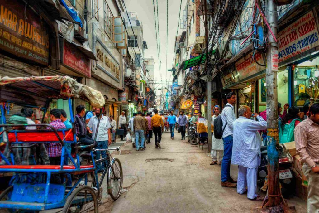 The Marke - Explore 7 Places in Delhi Dilli Dilwalon Ki With Luxurious Stay