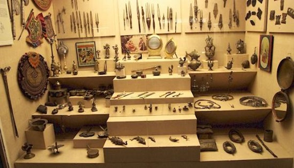 The Museums - Explore 7 Places in Delhi Dilli Dilwalon Ki With Luxurious Stay
