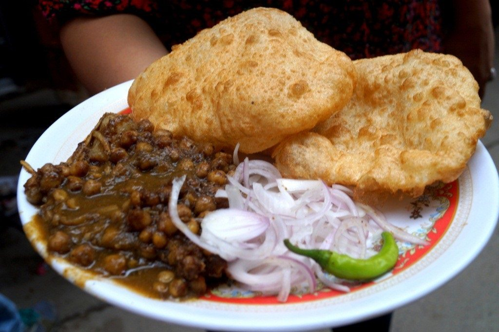 The Food - Explore 7 Places in Delhi Dilli Dilwalon Ki With Luxurious Stay