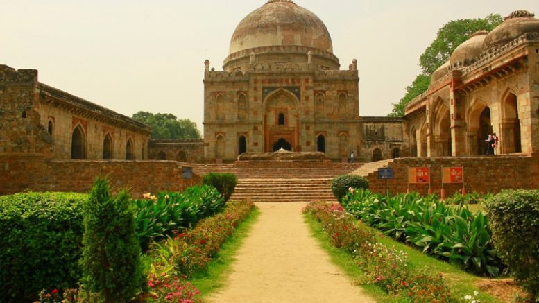 The Gardens - Explore 7 Places in Delhi Dilli Dilwalon Ki With Luxurious Stay