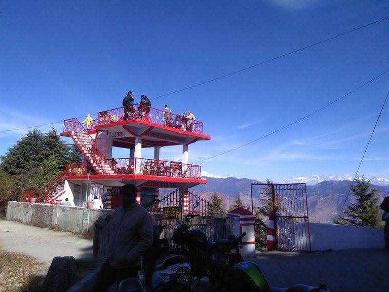EXCITING PLACES TO VISIT IN MUSSOORIE TO UNFOLD FINEST EXPERIENCE - Lal Tibba