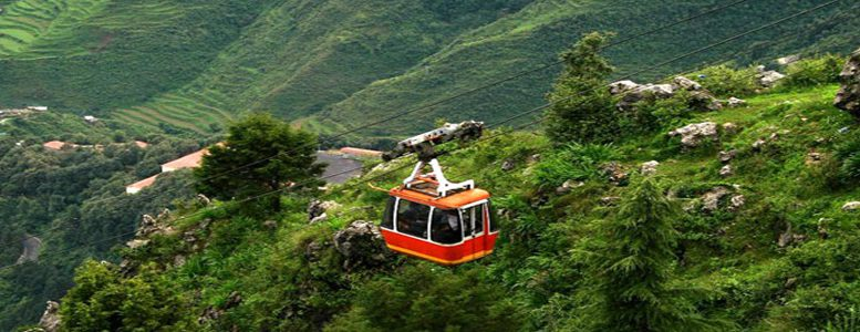 EXCITING PLACES TO VISIT IN MUSSOORIE TO UNFOLD FINEST EXPERIENCE - Gun Hill