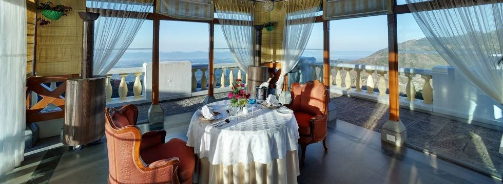 Mussoorie an Experience of a Truly Divine Place in India - 5-star hotel in Mussoorie