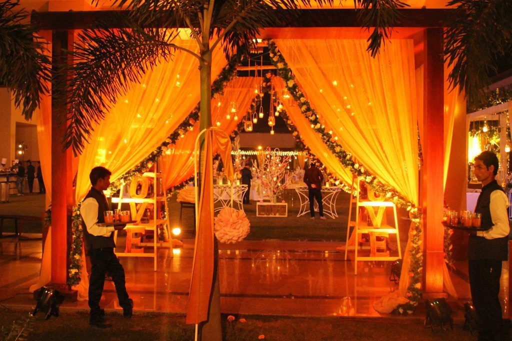Jaypee Palace Hotel & Convention Centre, Agra for Luxury Wedding Destinations & Venues