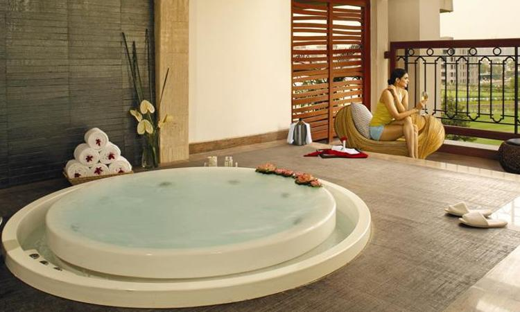 Exotic Spa Resorts in India that will Melt your Stress Away