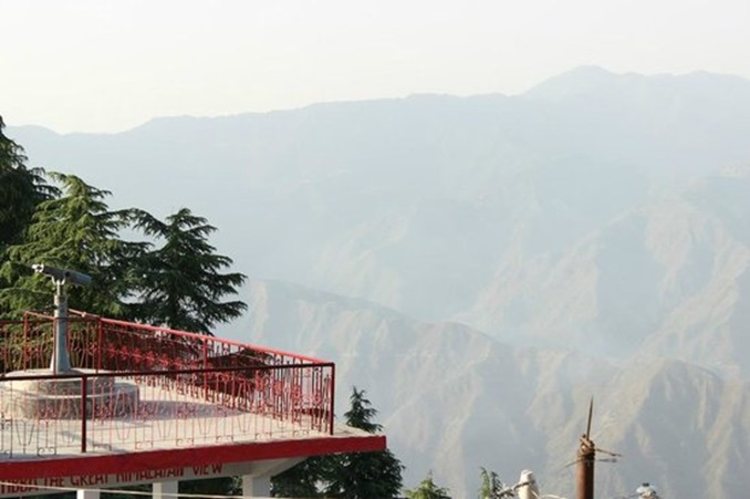 Lal Tibba - An in Depth Travel Guide to Mussoorie