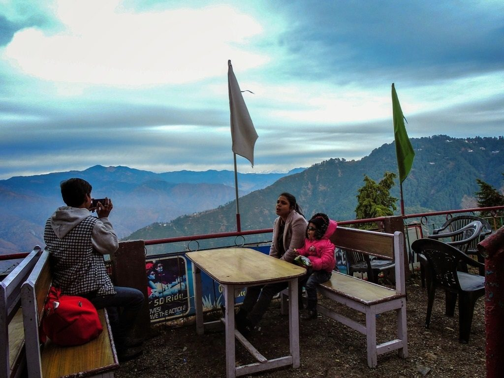 Gun Hill Point - An in Depth Travel Guide to Mussoorie