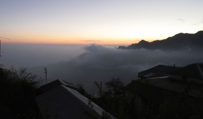Cloud's End - An in Depth Travel Guide to Mussoorie