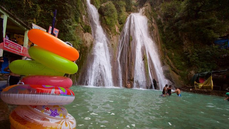 Kempty Falls - An in Depth Travel Guide to Mussoorie