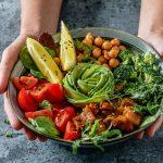 Immunity Booster Salad