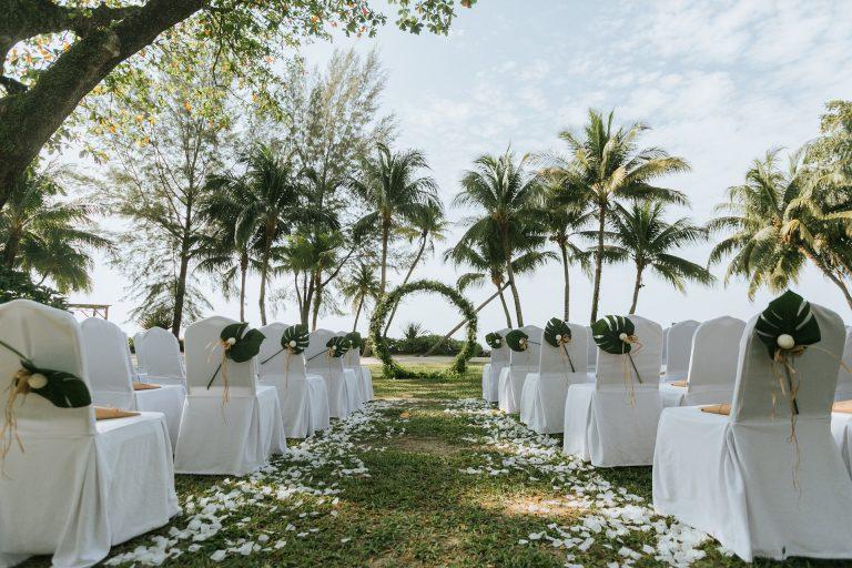 Guide to Destination Weddings