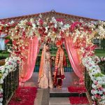 best 5-star luxury wedding venues in Delhi