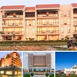 5 Star Hotels & Resorts Chain