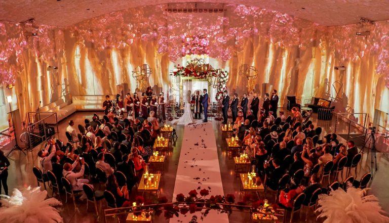 Organise a Unique Wedding