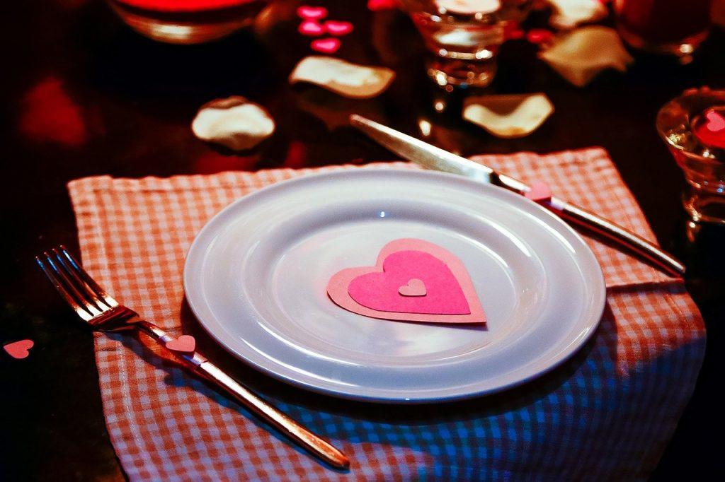 Valentine's Day Dinner Date Ideas