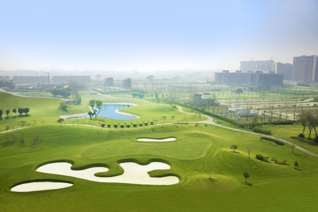 Hotels with a Golf Course
