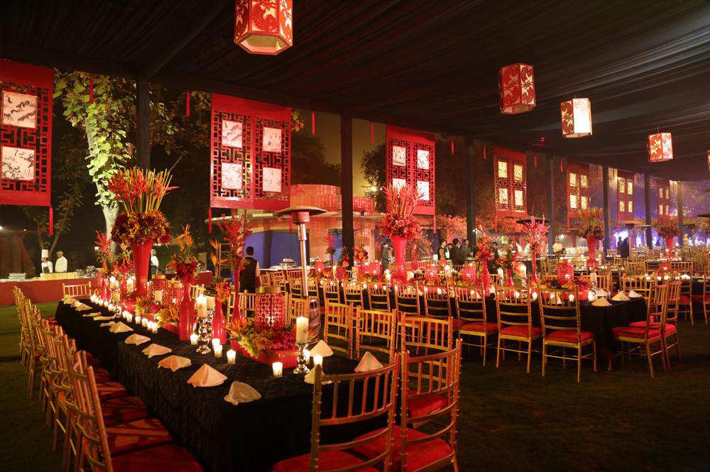 Wedding Venue in Agra