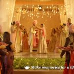 Jaypee Wedding in COVID