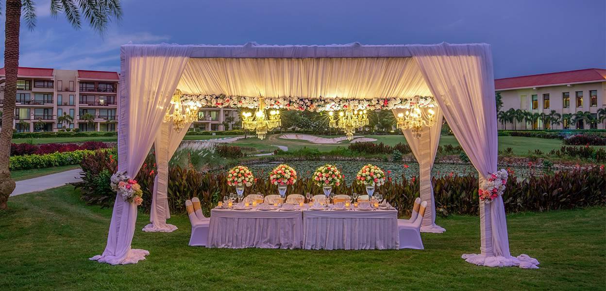 5 star wedding venues greater noida