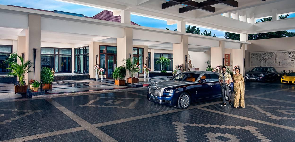 luxury wedding venues greater noida