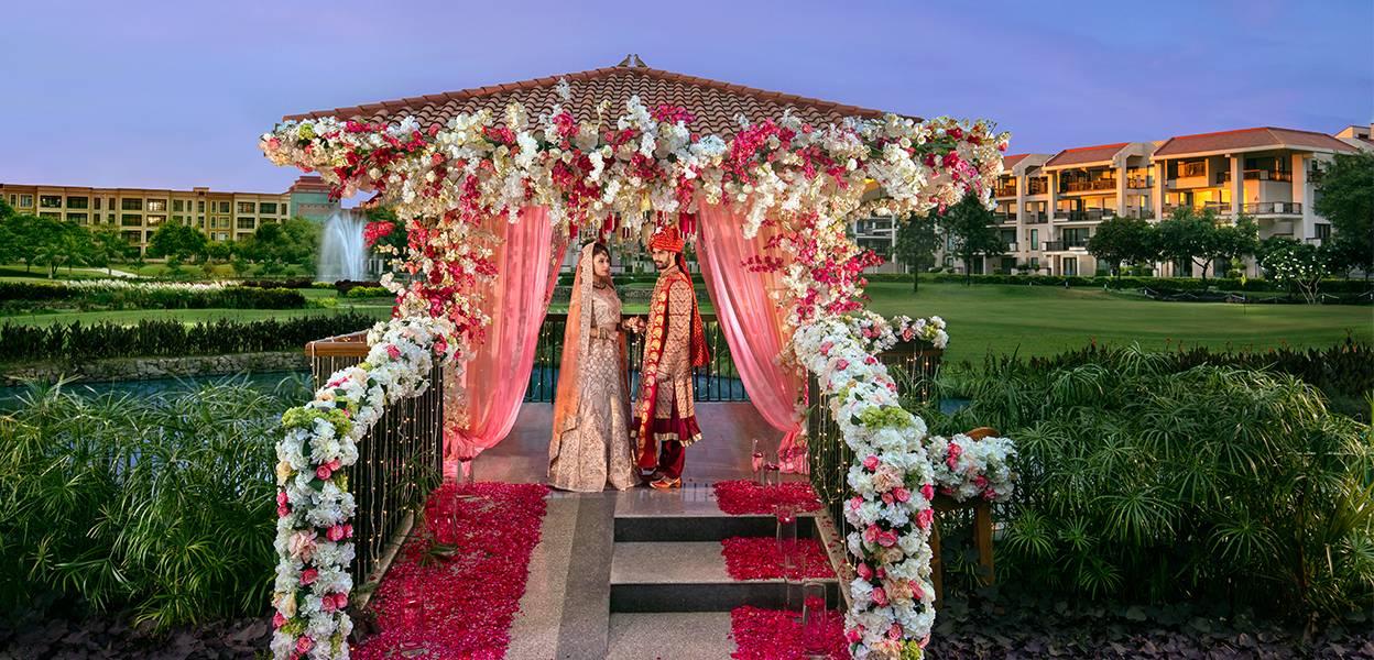 best wedding venues greater noida